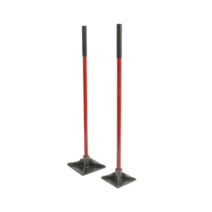 Iron Tampers